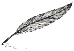The Sharpened Quill